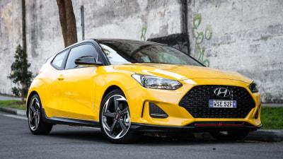 2020 Hyundai Veloster review: Turbo Premium automatic