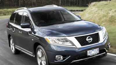 2014 Nissan Pathfinder: Price, Features And Models For All-new SUV