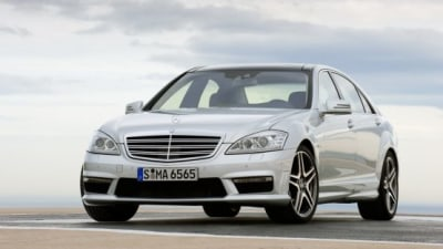 2010 Mercedes-Benz S63 AMG and S65 AMG Official Details And Images