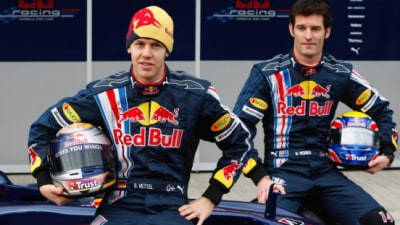 F1: Red Bull Refuses To Anoint Number One