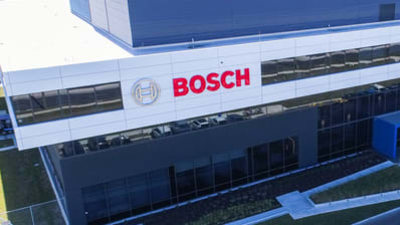 Bosch executive criticises electric vehicle push – report