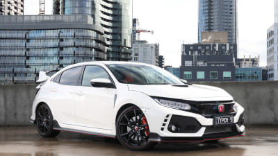 2019 Honda Civic Type R review