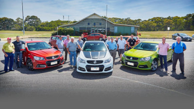 Holden Kicks Off Customer Council In Push For Greater Satisfaction