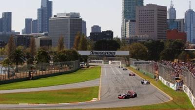 F1: 2011 Could Be Melbourne's Last Blast: Ecclestone