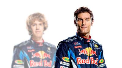 F1: Webber 'Declares War' On Vettel And Team, Not Leaving Red Bull Says Horner