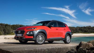2018 Hyundai Kona First Drive | Crashing The Small SUV Party In Wild Style