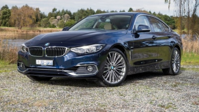 BMW Introduces 420i Luxury Edition Variants