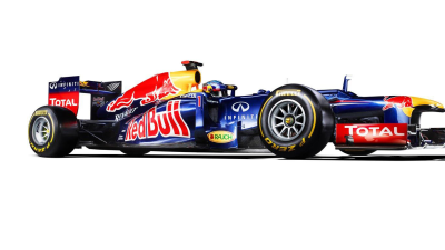 F1: Red Bull, Lotus, Sauber Reveal 2012 Race Cars