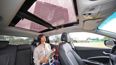 Hyundai and Kia go solar