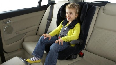 NSW: 11 Motorists Fined Each Day For Incorrect Child Restraint Use