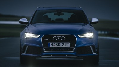 Audi RS6 Avant, RS7: 2015 Price And Features For Australia