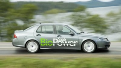 Saab 'Green-wash' Settled With ACCC