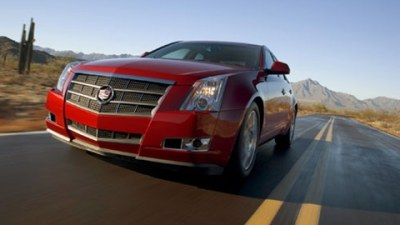 GM Acknowledges Demand for Small-Engined Big Cars