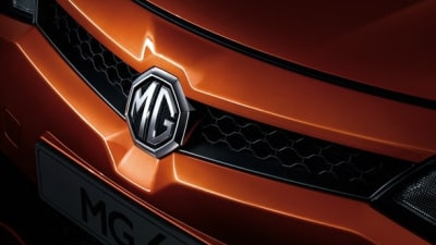 2011 MG MG6 To Enter Production In The UK
