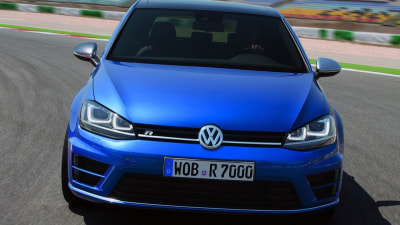 2014 Volkswagen Golf R: Power And Specs Revealed For New Hot Hatch