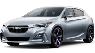 2016 Subaru Impreza previewed
