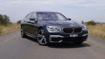 2016 BMW 740i Review | A New Benchmark In High-End Luxury