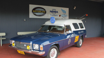 NRMA Celebrates 90 Years With Museum Exhibition