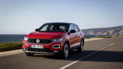 Volkswagen T-Cross 85TSI, 110TSI coming in mid-2020