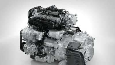 """Volvo Drive-E Engine Range Detailed, Australian Timing """"To Be Confirmed"""""""
