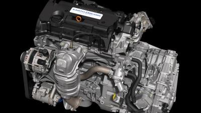 Honda To Unveil New Earth Dreams Engine At Geneva