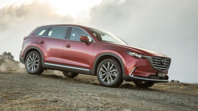 2016 Mazda CX-9 - Price, Features and Specifications