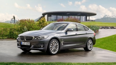 2017 BMW 3 Series Gran Turismo - Price And Features For Australia