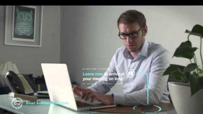 Jaguar Land Rover Details 'Self-Learning' And Laser Technology: Video