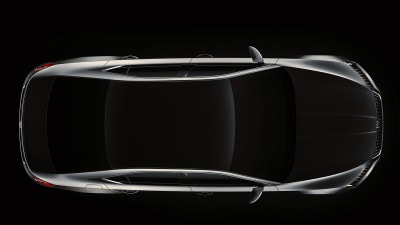 All-New Skoda Superb's Devil Is In The Details: Teasers