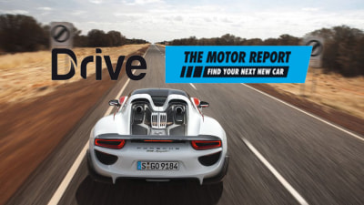 Drive.com.au Forms Joint Venture With TheMotorReport.com.au To Create A Market-Leading Online Editorial And New Car Sales Platform