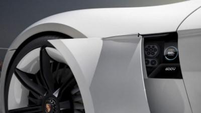 Porsche considers electric family