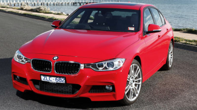 2014 BMW 3 Series: High-Line Special Edition Hits Australia