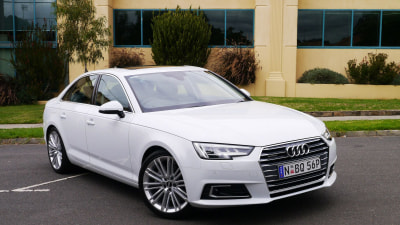 2016 Audi A4 2.0 TDI Quattro Sedan REVIEW, price, features | More Than A Little Special