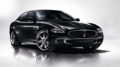 Maserati Looking To Levante For Volume