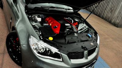 Walkinshaw Releases 375kW Package For Gen-F HSVs