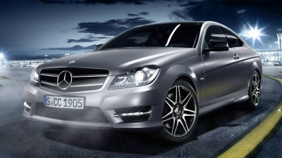 Mercedes-Benz C-Class Convertible Confirmed: Report
