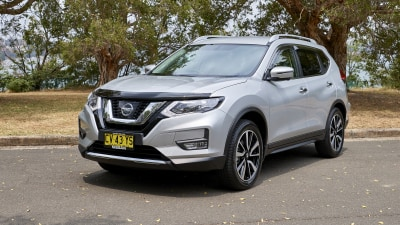 2020 Nissan X-Trail N-Trek review