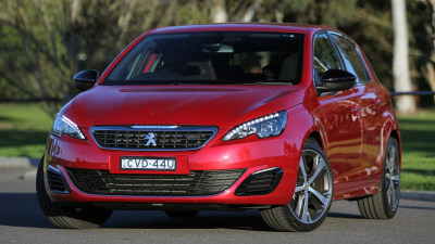 2015 Peugeot 308 GT Petrol Review: Not Too Hard, Not Too Soft...