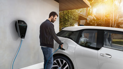 How to Make Money on Your Electric Car