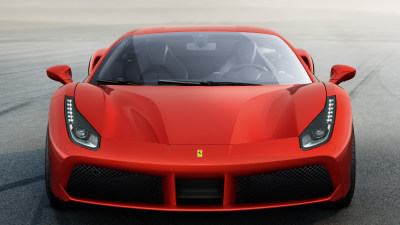 Ferrari Planning Turbo V6 'Dino' Replacement For California?