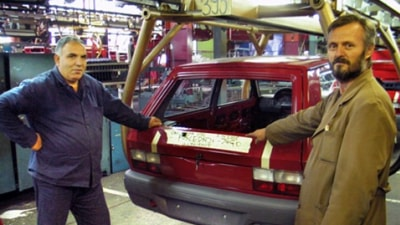 Zastava Winds Down Production, Balkan Car Industry Sheds A Tear