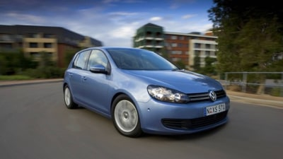 Volkswagen Golf: Number One In European Market That's Down, But Recovering