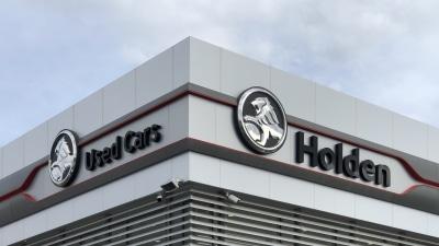 Holden dealer negotiations now under ACCC supervision