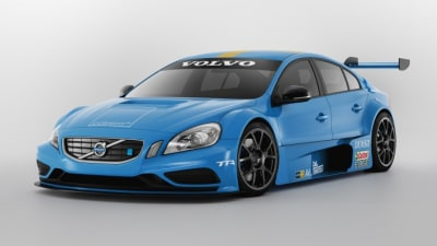 Volvo Set To Join V8 Supercars: Report