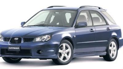 Recalls: Subaru Joins Growing Takata Airbag List