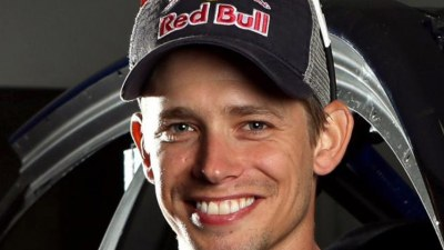 V8SC: Casey Stoner Confirms 2013 Dunlop Series Assault With Triple Eight