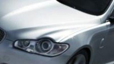 Jaguar XF-R: This Cat's Got Claws