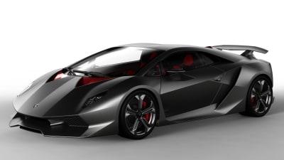 Lamborghini Sesto Elemento May Go Track-only