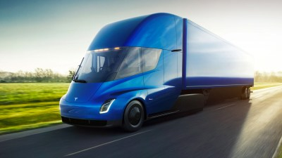 Tesla and Nikola ramp up electric truck plans, stock market signals approval