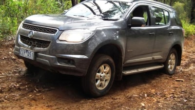 2013 Holden Colorado 7 LT And LTZ Launch Review
